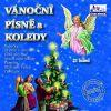 Vánoční písně a koledy - 1 CD