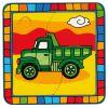 Bino Puzzle náklaďák 88006