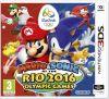 Mario & Sonic in Rio 2016 pro Nintendo 3DS