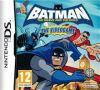 Porovnání ceny Batman: The Brave and the Bold pro Nintendo DS