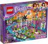 LEGO Friends Horská dráha v zábavním parku 41130