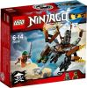 Lego Ninjago Coleův drak 70599