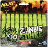 Hasbro Nerf Zombie Strike náhradní šipky 30 ks