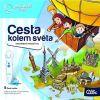 Albi Kouzelné čtení - Hra Cesta kolem světa