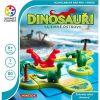 MINDOK Smart - Dinosauři - Tajemné ostrovy