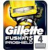 GILLETTE Fusion Proshield 4 ks