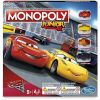 Hasbro Monopoly Junior Auta 3