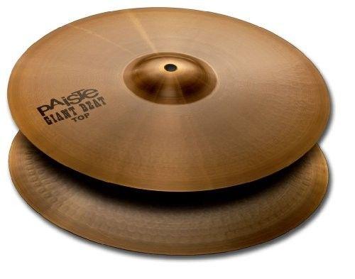 PAISTE Giant Beat, Hi Hat 14