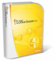 Microsoft Office Groove 2007 Win32 CZ AE