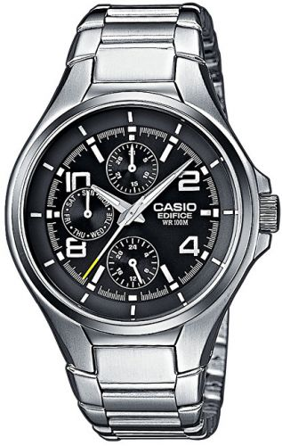 CASIO Edifice EF-316D-1AVEF cena od 1607 Kč