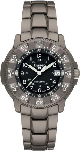 Traser Professional P 6506 Commander Textil