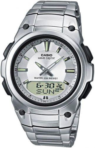 Casio WAVE CEPTOR WVA-109HD-7A