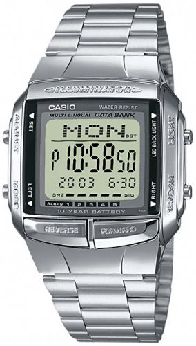 Casio Data Bank DB 360N 1AEF