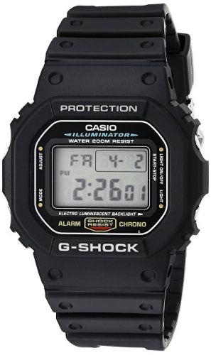 Casio G shock DW 5600E 1VER