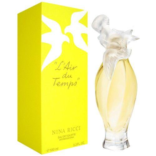 NINA RICCI L´Air du Temps (holubička) 100 ml
