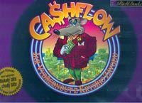 Kiyosaki Robert: Cashflow - cvičebnice (hra) - Jak vybřednout z Krysího závodu