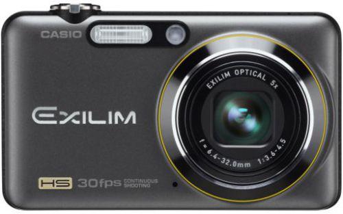 CASIO EXILIM EX FC100 cena od 0 Kč