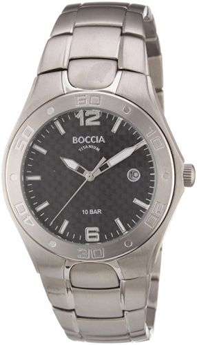 BOCCIA TITANIUM 3508 07