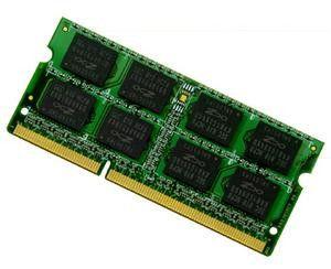 CORSAIR Value Select DDR3 1066 PC3 8500 CL7 2 GB
