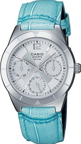 Casio Collection LTP 2069L 7A2VEF