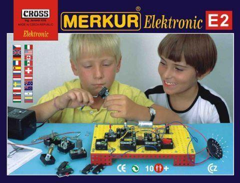 Merkur E2 Electronic
