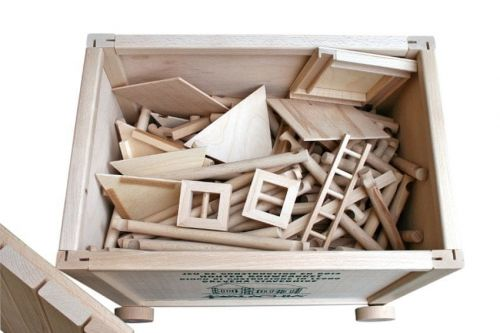 WALACHIA Stavebnice Vario Box cena od 2449 Kč