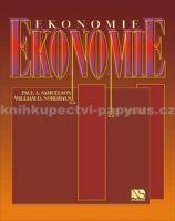 William D. Nordhaus: Ekonomie cena od 0 Kč