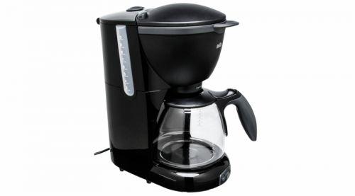 BRAUN KF 560 CaféHouse Pur Aroma Plus