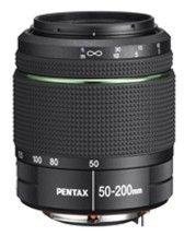 PENTAX 50-200mm f/4 5,6 AL WR