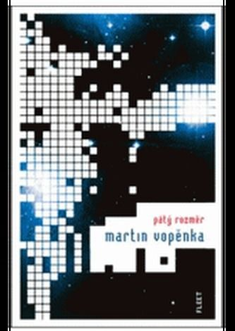 Martin Vopěnka: Pátý rozměr cena od 212 Kč