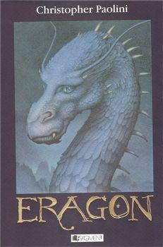 Christopher Paolini: Eragon cena od 271 Kč