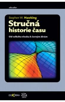 Stephen Hawking: Stručná historie času cena od 189 Kč