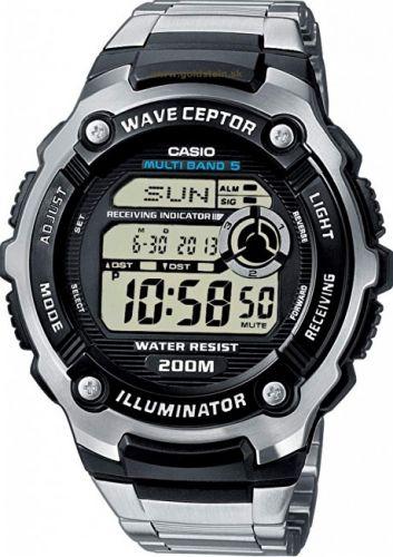 Casio Wave Ceptor WV 200DE 1AVER