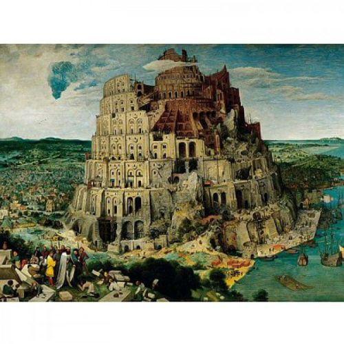 Ravensburger 5000 Babylonská věž