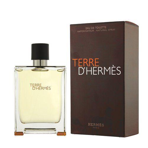 HERMES Terre D Hermes 100 ml