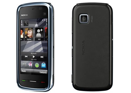Nokia 5230 cena od 2800 Kč