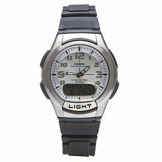 XXL obrazek Casio Collection AQ 180W 7BVEF