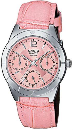 Casio Collection LTP 2069L 4AVEF cena od 1290 Kč