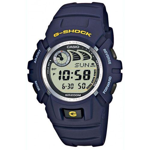 Casio G shock G 2900F 2VER