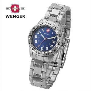 Wenger Mountaineer 72628
