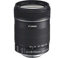 CANON EF-S 18-135 mm f/3.5-5.6 IS EF cena od 12090 Kč