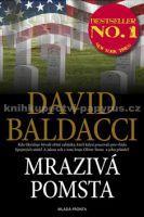 David Baldacci: Mrazivá pomsta cena od 295 Kč