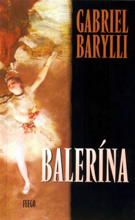 Gabriel Barylli: Balerína cena od 210 Kč