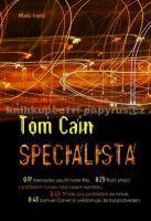 Tom Cain: Specialista cena od 279 Kč