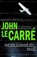 John Le Carré: Nejhledanější muž cena od 109 Kč