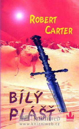 Carter, Robert: Bílý plášť cena od 164 Kč