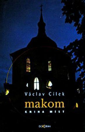 Václav Cílek: Makom cena od 198 Kč