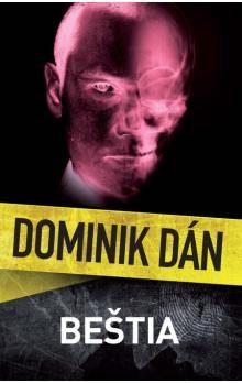 Dominik Dán: Beštia cena od 239 Kč