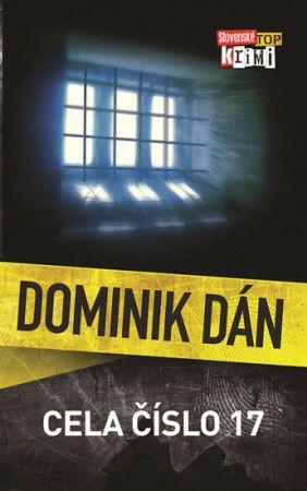 Dominik Dán: Cela číslo 17 cena od 199 Kč