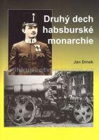 Jan Drnek: Druhý dech habsburské monarchie cena od 287 Kč
